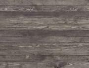 Grafika na szkło - drewno