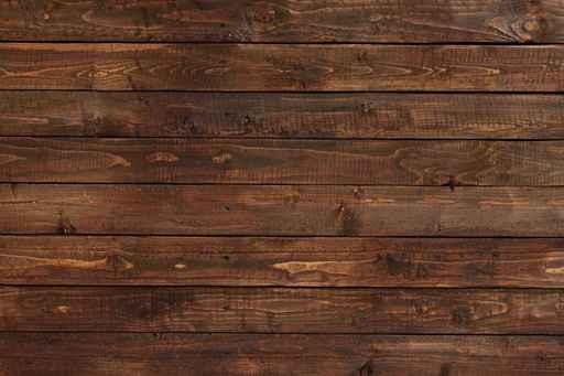 szkło do kuchni - drewno